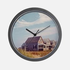 Corn Hill Wall Clock