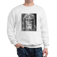 Shroud of Turin Sweatshirt