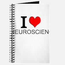 I Love Neuroscience Journal