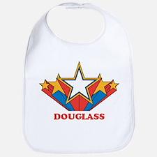DOUGLASS superstar Bib