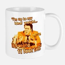 Cheers: Norm Ideal Weight Mug