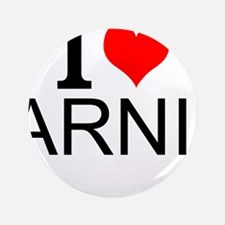 """I Love Arnis 3.5"""" Button (100 pack)"""
