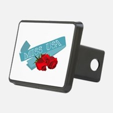 Miss USA Hitch Cover