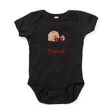 Unique Italian Baby Bodysuit
