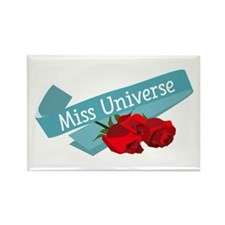 Miss Universe Magnets