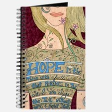 Song of Hope Journal