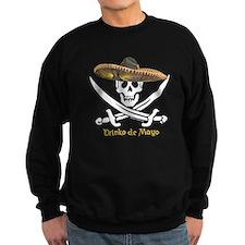 Funny Pirates Jumper Sweater
