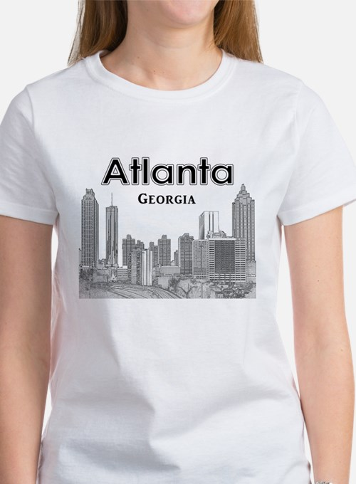 Alanta Women's T-Shirt