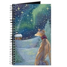 Cute Galgo Journal