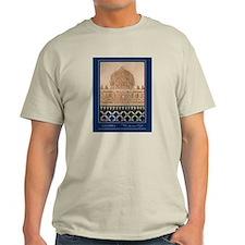 """Granada-Alhambra-3-"" T-Shirt"