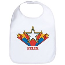 FELIX superstar Bib