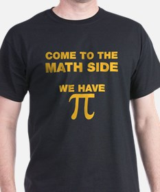 Math Side T-Shirt