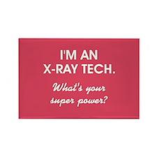 I'M AN X-RAY TECH... Magnets
