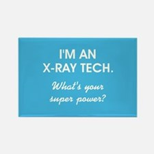 I'M AN X-RAY TECH... Magnets