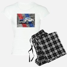 AMC_Rebel_Machine Pajamas