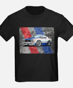 AMC_Rebel_Machine T-Shirt