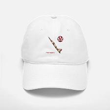 VFC-111 Sundowners Baseball Baseball Cap