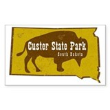 Custer state park Single