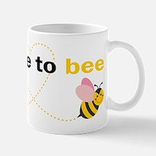 Wife To Bee Mugs