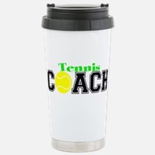 Unique Court sports Travel Mug