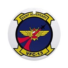VFC-13 Saints Ornament (Round)