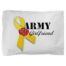 Army sister Pillow Sham