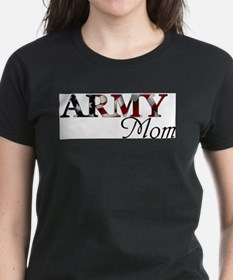Army Mom (Flag) Tee