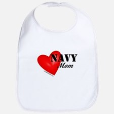 Red Heart_Navy_Mom.png Bib