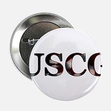 """Unique Coast guard 2.25"""" Button (100 pack)"""