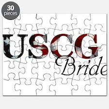 USCG Bride (Flag) Puzzle