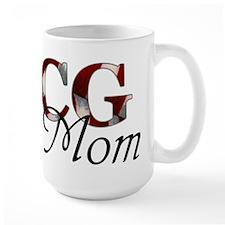 Mom USCG_flag .png Mug