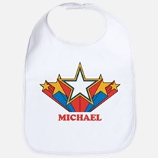 MICHAEL superstar Bib