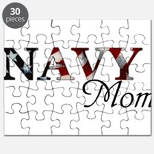 Cute Military fiance Puzzle