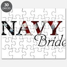 Unique Military fiance Puzzle