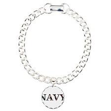 Cool Navy Bracelet