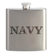 Unique Support troops Flask