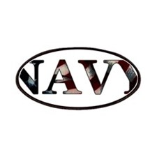 Cute Navy Patch