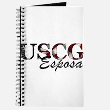 uscg_esposa_flag.png Journal