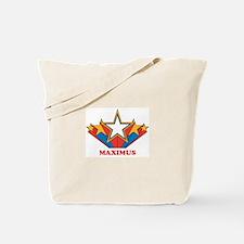 MAXIMUS superstar Tote Bag