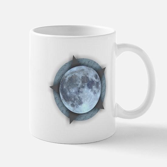 Moon Star Mugs
