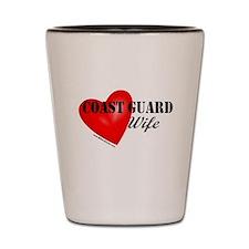 Red Heart_Coast Guard_Wife.png Shot Glass