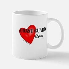 Red Heart_Coast Guard_Mom Mugs