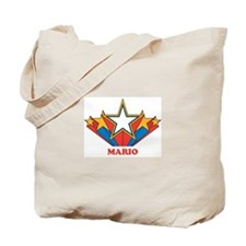 MARIO superstar Tote Bag