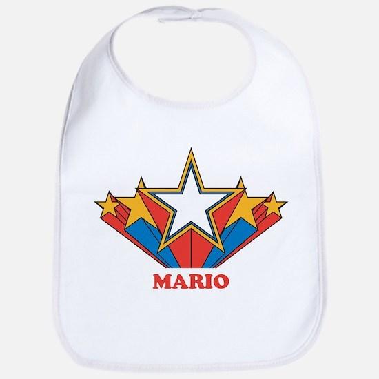 MARIO superstar Bib