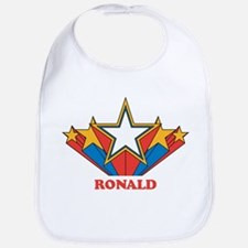 RONALD superstar Bib