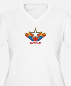 RONALD superstar T-Shirt