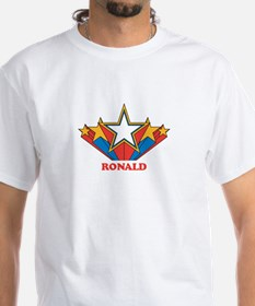 RONALD superstar Shirt