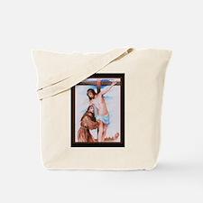 Unique Secular franciscan order Tote Bag