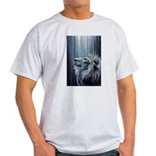Unique Leo T-Shirt