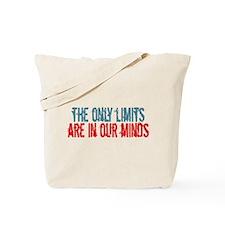 No limits - Tote Bag